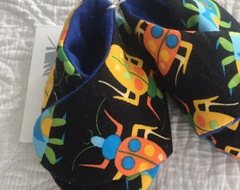 Insect Booties