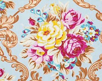 Circa Maggie  by Jennifer Paganelli for Free Spirit Fabrics PWJP076-Rose