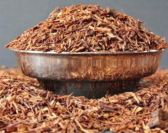 Vanilla Rooibos -  Rooibos Loose Leaf - Tea - Rooibos - Caffeine Free Tea - Redbush Tea - Loose Leaf Tea - Tea - Tea Gift