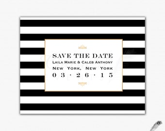 formal save the date etsy
