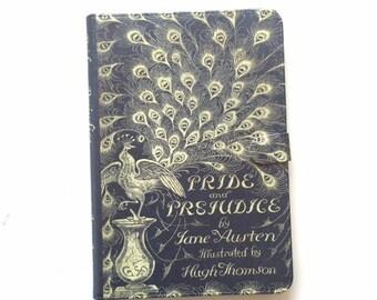 Pride and Prejudice Book iPad mini 1, 2, 3, 4 case