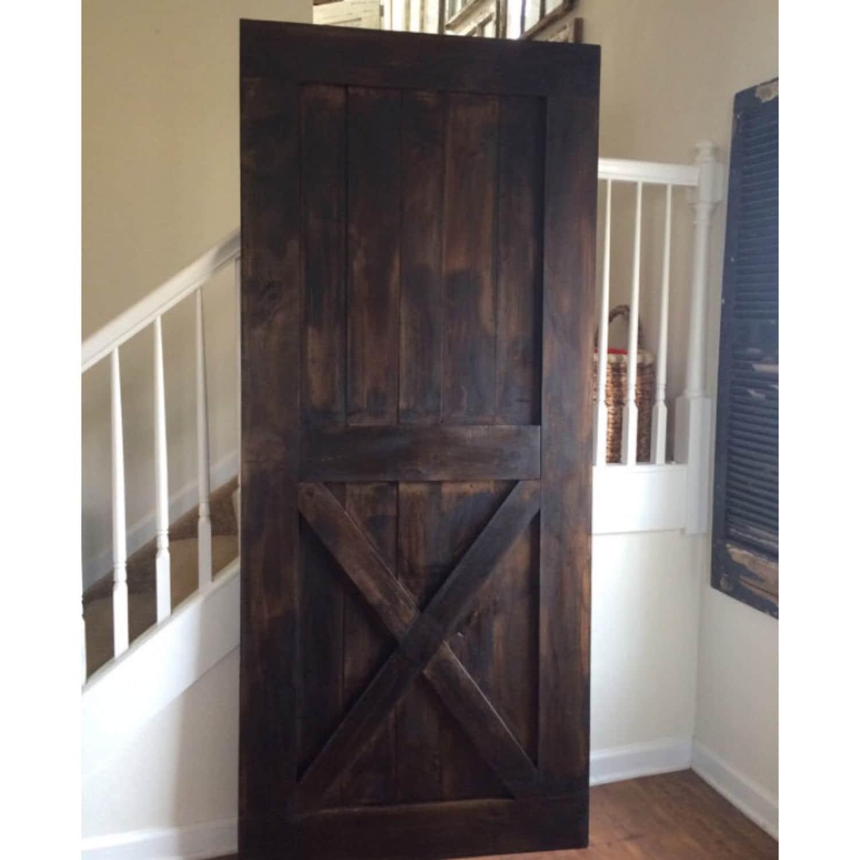 sub diy design door wood blog doors pantry build barn urban rustic barns