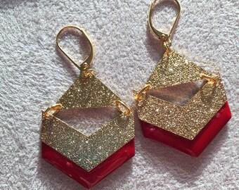 Cute Fez earring