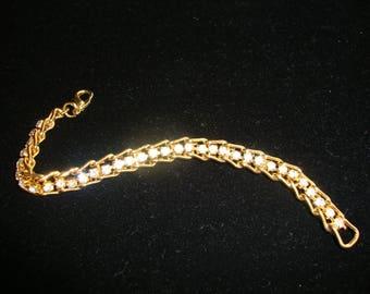 Tennis Bracelet CZ