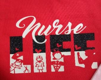 CNA and Nurse bags