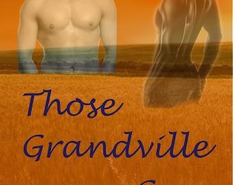 Those Grandville Guys