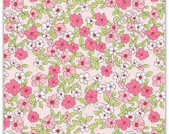 EXTRA 20 30% OFF  Wonderland 2 by Melissa Mortensen Floral Pink