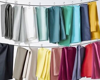 PILLOWCASE for bolster 90 cm mind Federal sacchi pillowcase