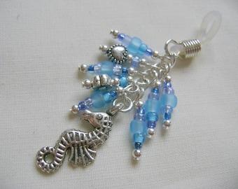 Seahorse Needle Holder