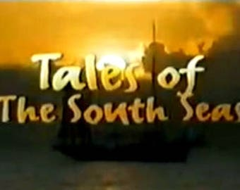 Tales Of The South Seas -  Australian TV Series -22 Episodes-William Snow