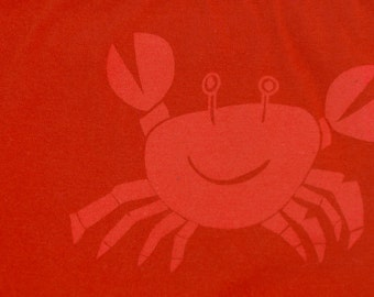 Cancer Crab Boy-Cut Underwear - Recycled Cotton - Women's 2 - Ready to Ship