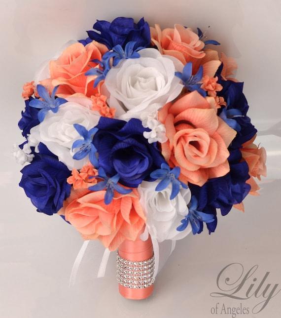 Wedding Bouquets Bouquet Silk Flowers Bridal bouquet