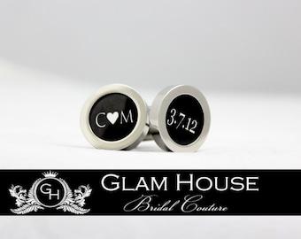 DIY Cufflinks,Groomsmen gift,personalized cufflinks,silver cufflinks,cufflink blanks,cufflinks,mens cufflinks,groomsmen gift,cufflinks