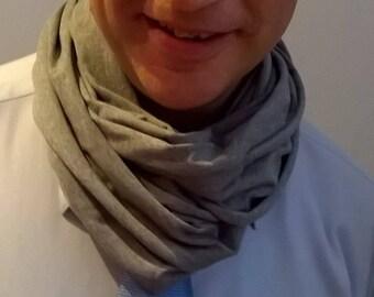 GOTS Organic Cotton 8 scarf