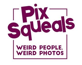 Logo - exklusiv personalisiert! Keine Mehrfachverwendung! [Fotograf, Community, verrückt, Blogger, Festival, Musik]