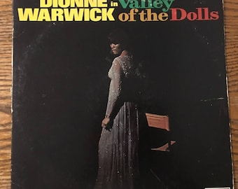 Valley of the Dolls: Dionne Warwick