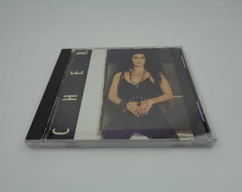 Cher Heart of Stone CD