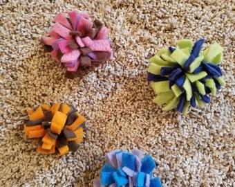 Fleece Cat Toys