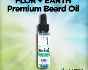 Beard Oil - Root Beard