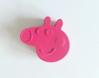 Peppa Pig crayon