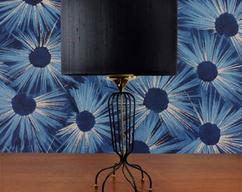 1950's table lamp - Table lamp Jean Royere Style