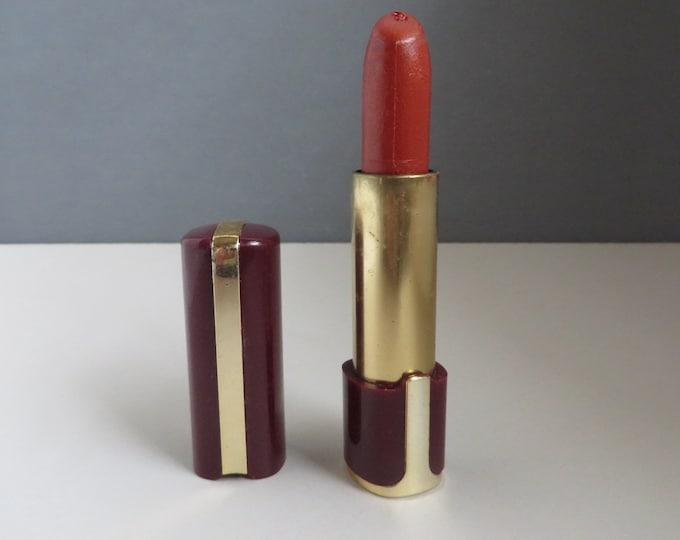 Lancaster Lipstick - Vintage Lipstick, Ambre Perle, Collectors Lip Color