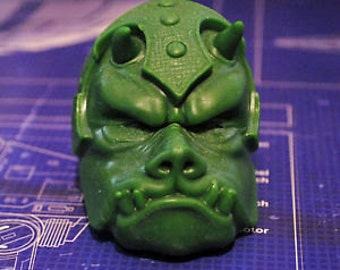 Handmade Gamorrean guard Soap – Star Wars Soap, Christmas Gift