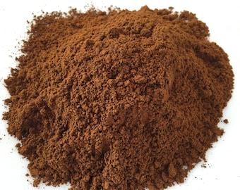 Chaga powder 454 grams.