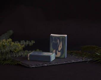 Soaring Soap | Handmade Artisan Body Care | Cold Process Soap