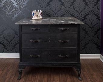 Fantastic antique Dresser! One of a kind