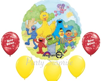 Sale Angry Bird Balloons Pink Angry Bird Kids Party Angry Bird