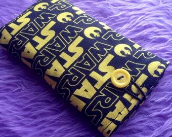 Star Wars iphone5 Case