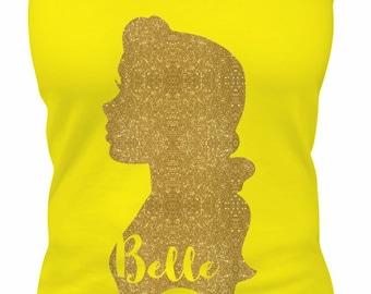 Women's Belle Shirt