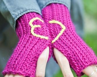 Ribbed Wrist-Warmers Crochet Pattern, Toddler, Kids, Women, Men, Adult
