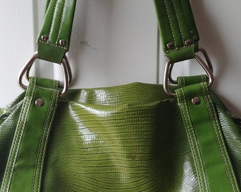 IRISH GREEN - Nine West/Vintage Bag