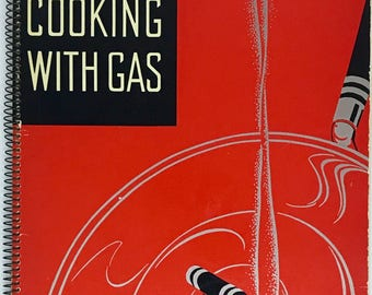 Quality Cooking With Gas