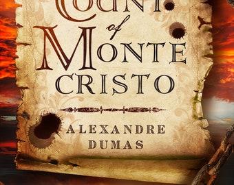 The Count of Monet Cristo