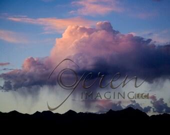 Colorado Mountains Sunset, Colorado Mountain Art, Christian Photography, Spiritual Art, Fine Art Photography, Colorado Landscape Photography