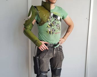 Kanan Jarrus Costume
