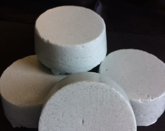Ocean Dream Solid Conditioning Shampoo Bar With ACV and Baobab Oil