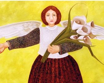 Angel Lily