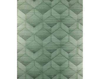 Osborne & Little wallpaper Parquet W6900-04