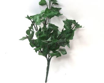 Artificial Ivy Bush|Artificial Flower|Artificial Leaves|Silk Flowers|Flux Flowers|Artificial Floral Bunch