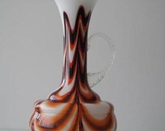 e.g Florence Retro vase of A-aline glass.