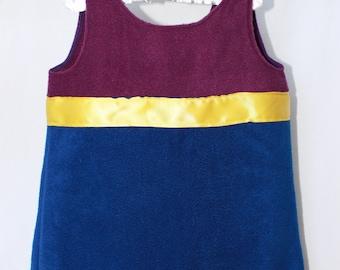 Anna Inspired Dress