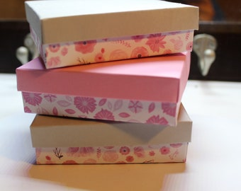 10 Jewelry Gift Box