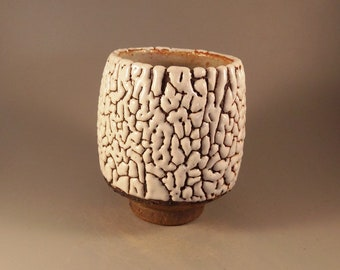 yunomi tea bowl by steve booton ceramics