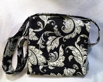 Messenger Bag Purse