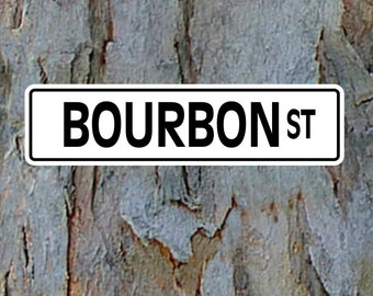Street Sign for your Man Cave or Bar