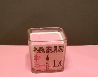 In Paris Soy Wax Candle